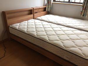 三晃家具 リクライニングベッド