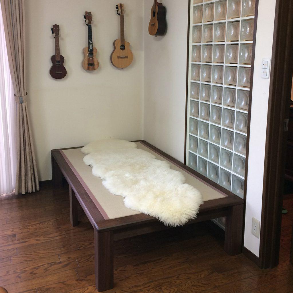 畳ベッド|三晃家具