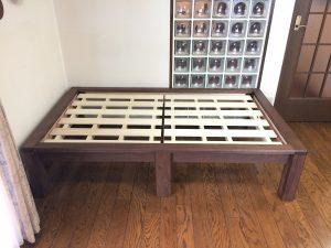 畳ベッド 三晃家具